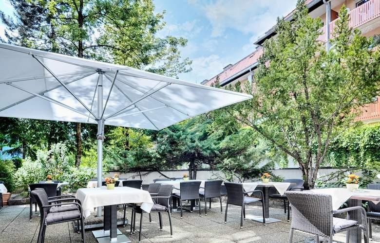 Alpinpark - Terrace - 6