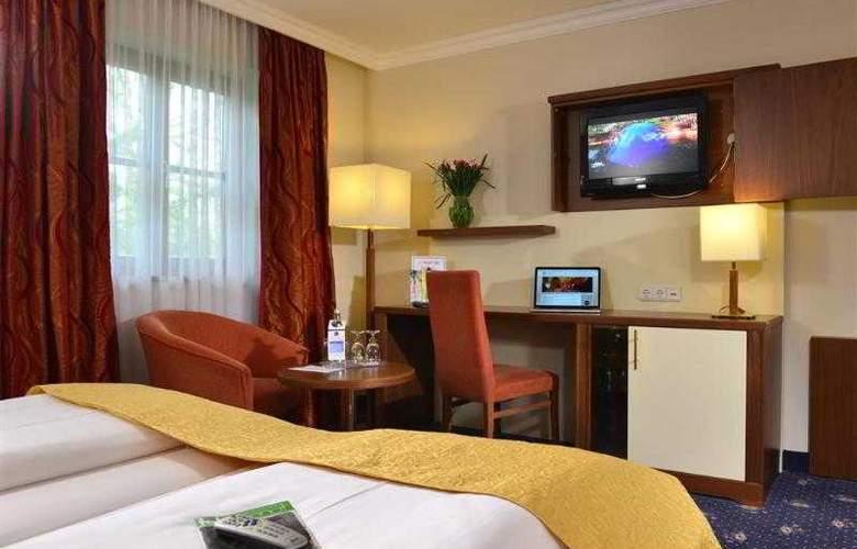 Best Western Hotel Erb - Hotel - 10