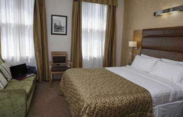 ibis Styles London Gloucester Road - Hotel - 22