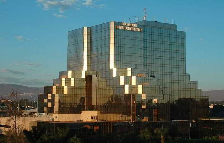 Presidente Intercontinental Guadalajara - Hotel - 0