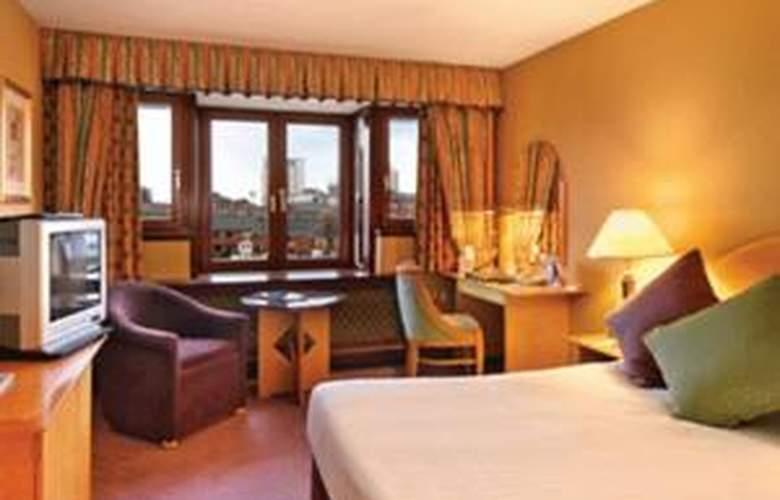 COPTHORNE HOTEL - Hotel - 0