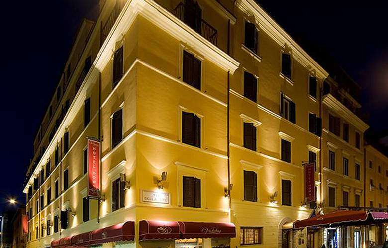 HOMS HOTEL - Hotel - 0
