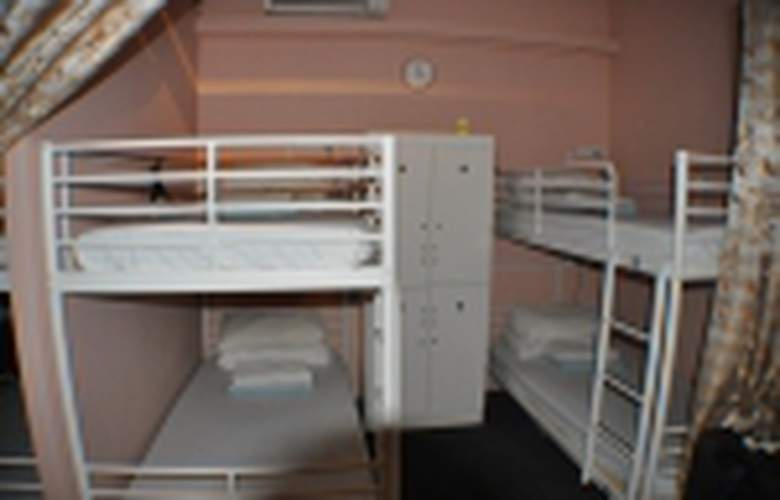 Backpackers' Inn Chinatown - Room - 3