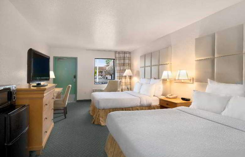Travelodge Florida City - Room - 9
