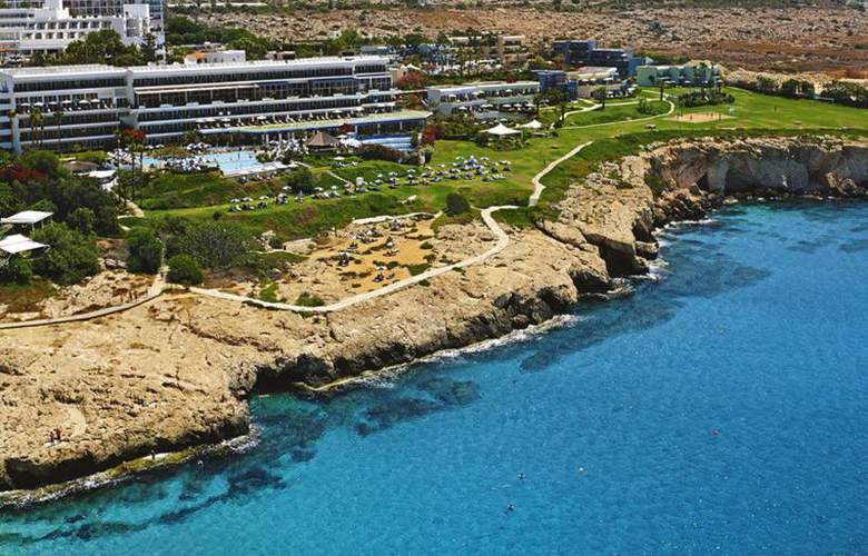Atlantica Club Sungarden Beach - Hotel - 5