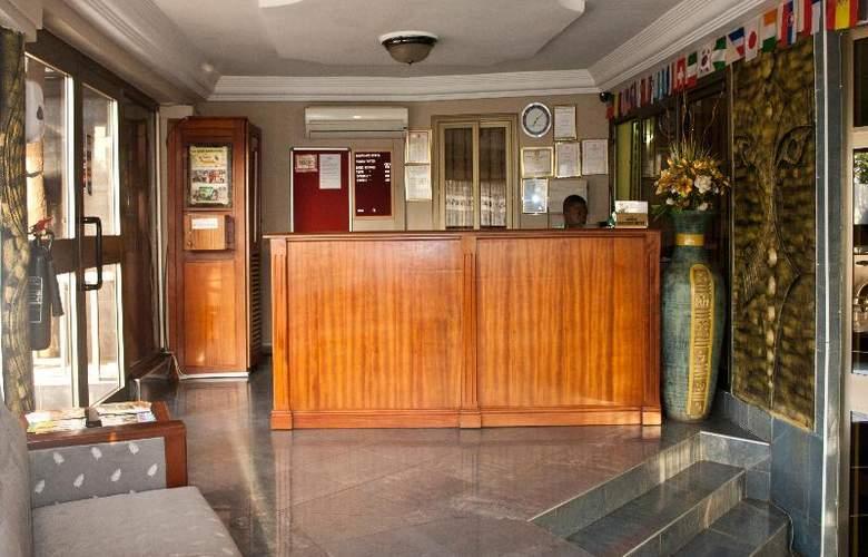 Eastgate Hotel - General - 11
