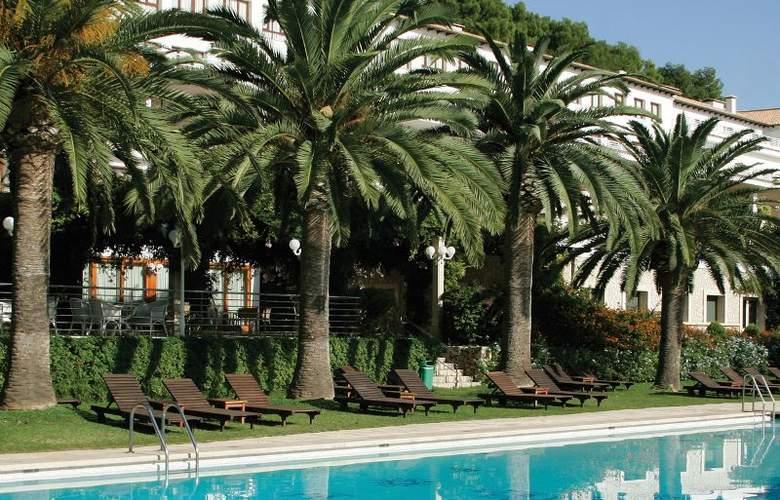 Formentor | A Royal Hideaway Hotel - Pool - 19