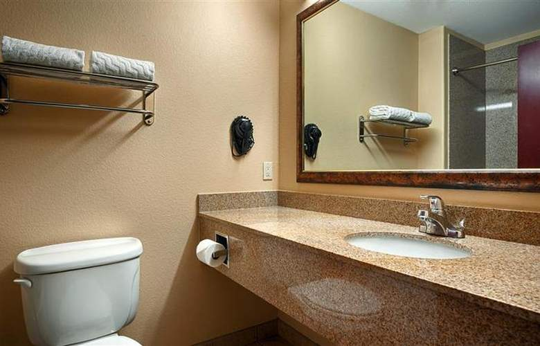Best Western Plus Katy Inn & Suites - Room - 54