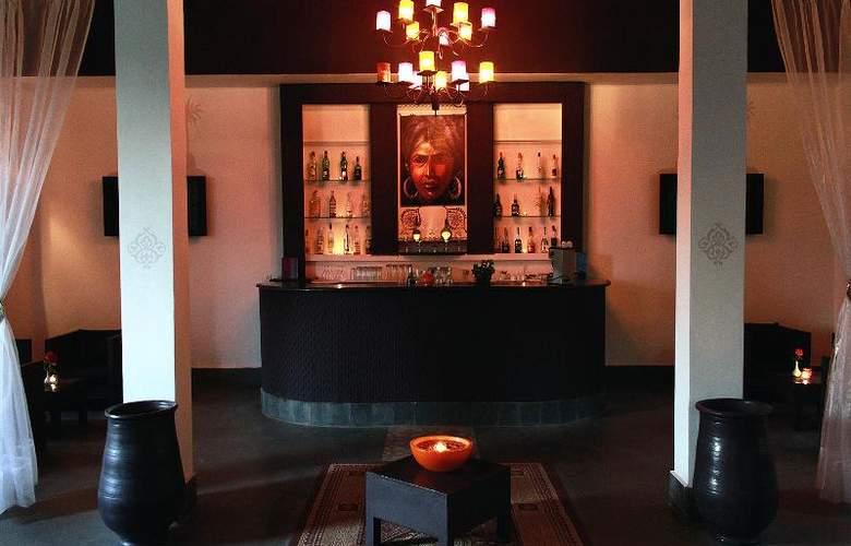 Riad La Maison des Oliviers - Bar - 33