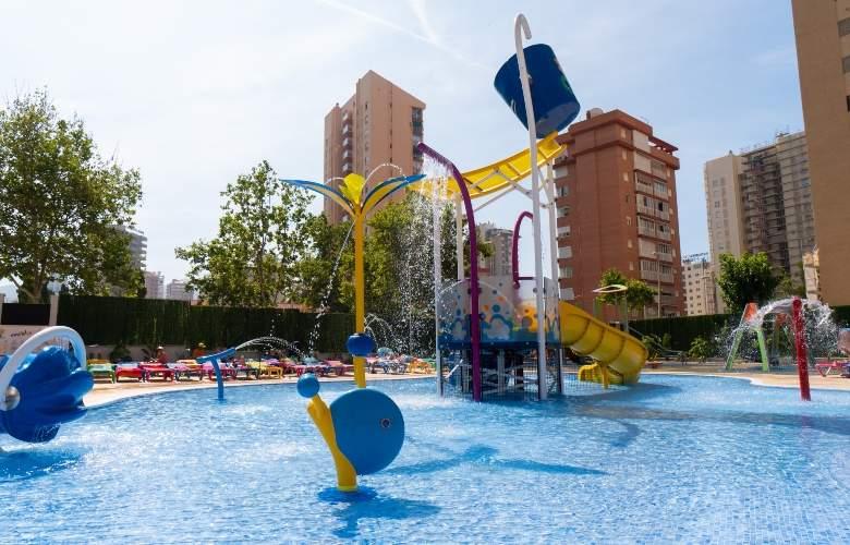 Medplaya Rio Park - Pool - 12