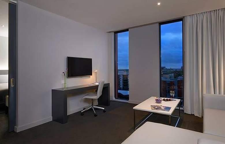 Innside Manchester - Room - 11