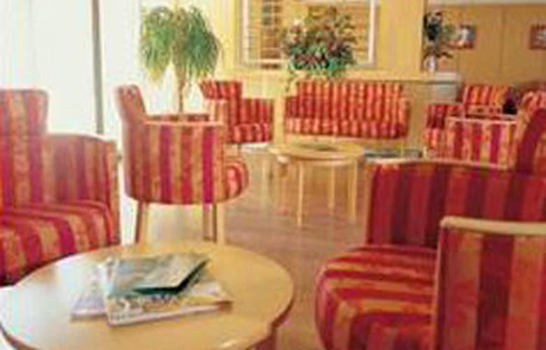 Appart'Hotel Du Parc - General - 0