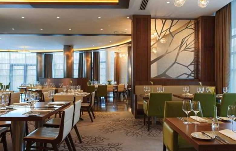 Renaissance Minsk - Restaurant - 6
