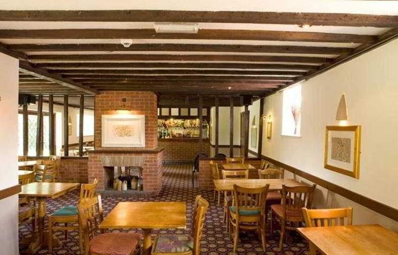 Bull Hotel - Bar - 3