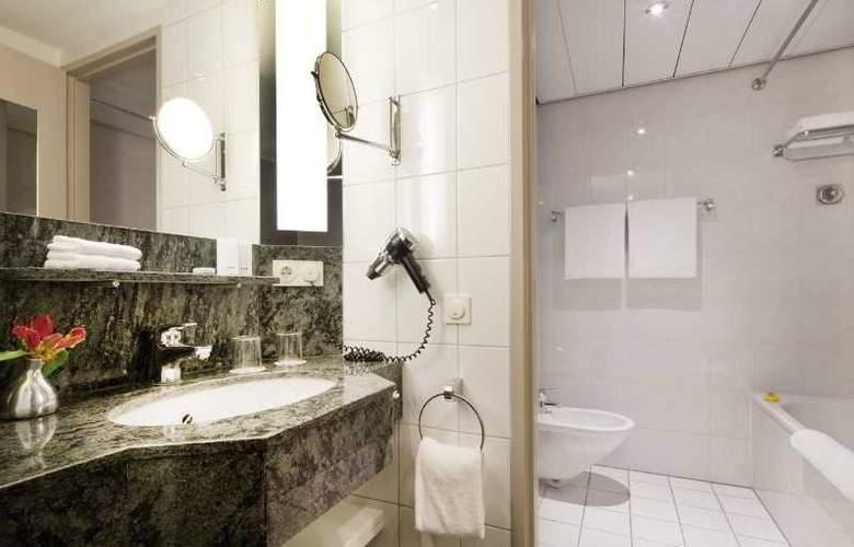 Mövenpick Hotel 's-Hertogenbosch - Room - 27