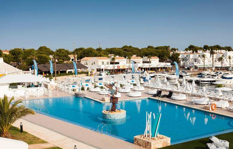 Casas del Lago Hotel, Spa & Beach Club - General - 1
