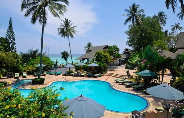 Holiday Inn Resort Phi Phi - Pool - 7