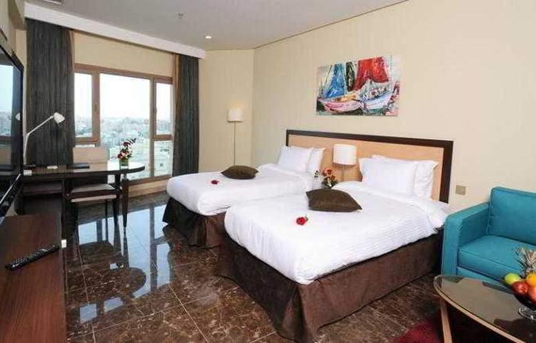 Best Western Mahboula Kuwait - Room - 3