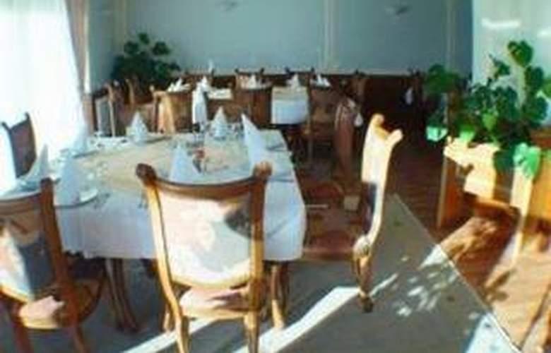 Sunce Hotel Sarajevo - Restaurant - 8