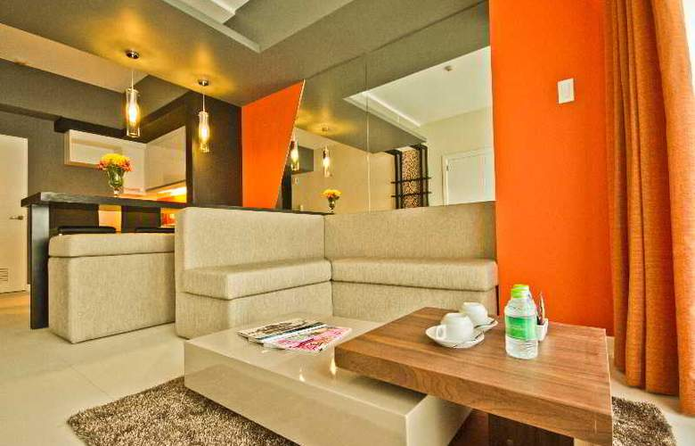 KL Tower Serviced Residences - Room - 10