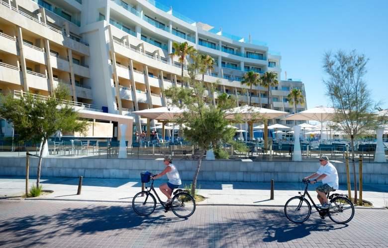 Fontanellas Playa - Hotel - 11