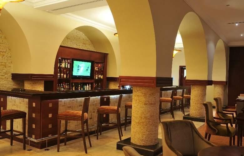 Protea Hotel Ikeja - Bar - 4