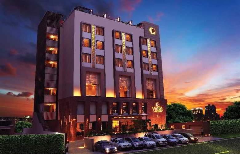 Vrisa - Hotel - 0