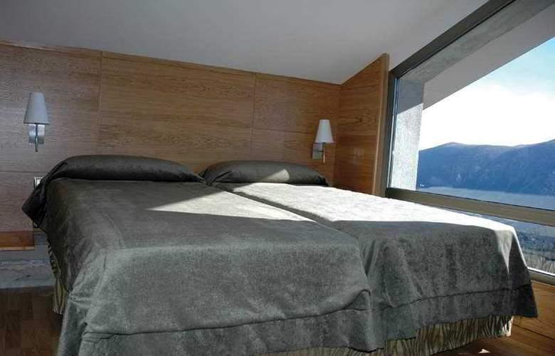 Sercotel Hotel & Spa La Collada - Room - 2