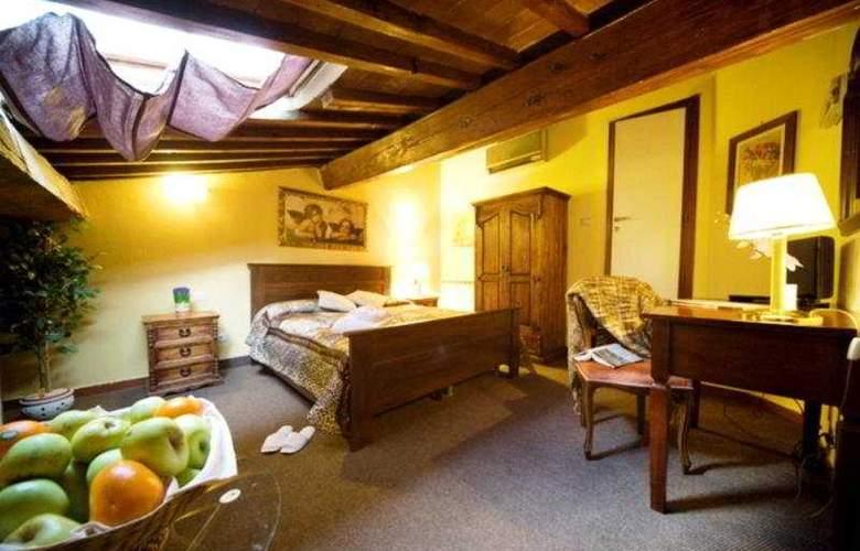Ginori Hotel al Duomo-Italhotels - Room - 9