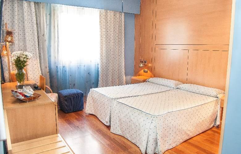 Reino de Granada - Hotel - 0