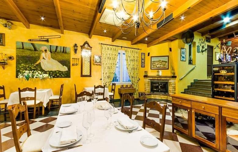 Camino de Granada - Restaurant - 4
