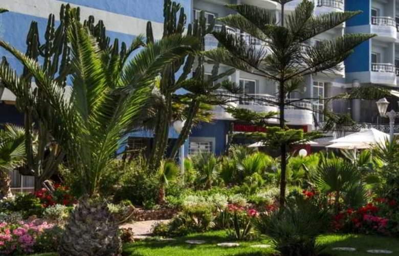 Club Val d Anfa - Hotel - 13