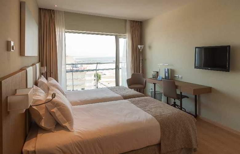 Eurostars Oasis Plaza - Room - 16