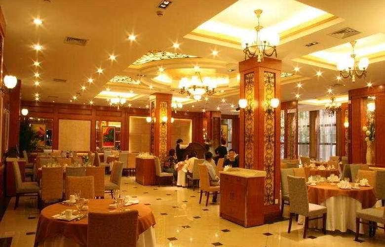 Metropole - Restaurant - 4
