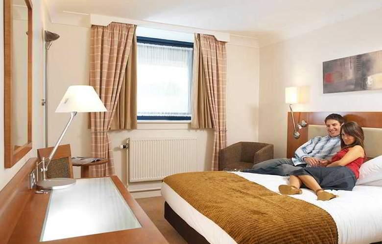 Holiday Inn Luton South M1, JCT.9 - Room - 2