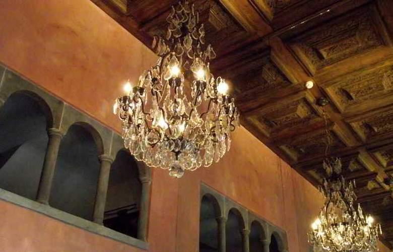 Palacio Obispo - Hotel - 4