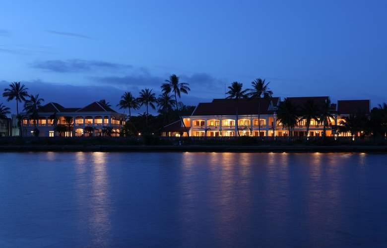 Anantara Hoi An - Hotel - 0