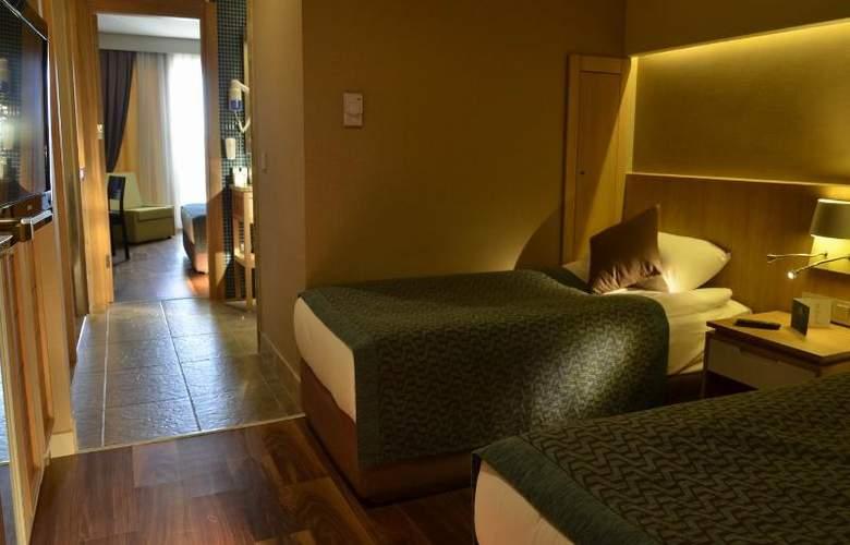Sherwood Dreams Hotel - Room - 4
