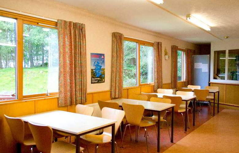 Aviemore Youth Hostel - Restaurant - 8