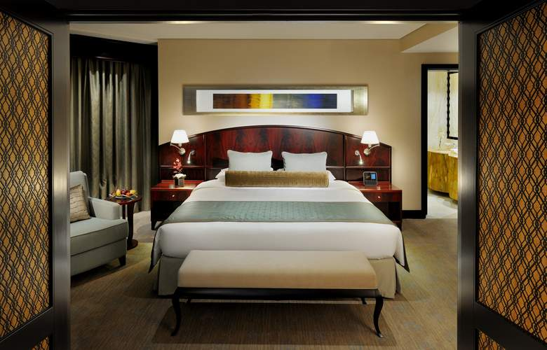 Ramada by Wyndham Jumeirah - Room - 2