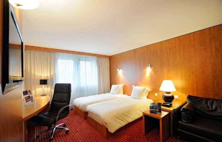 Quality Suites Bordeaux Aéroport & Spa - Room - 7