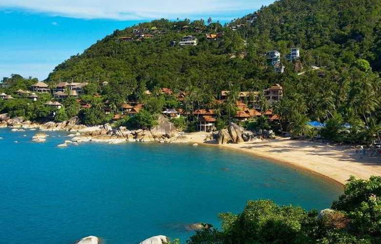 Coral Cove Chalet - General - 2