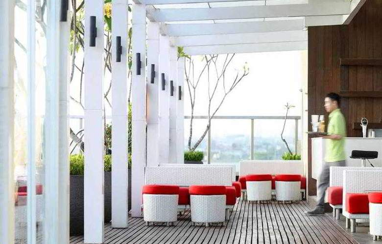 All Seasons Yogyakarta - Hotel - 11