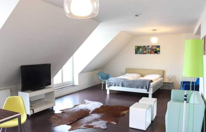 Stanys - Das Apartmenthotel - Room - 7