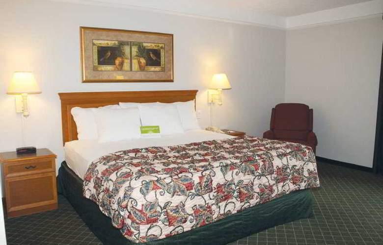 La Quinta Inn & Suites Houston Galleria Area - Room - 3