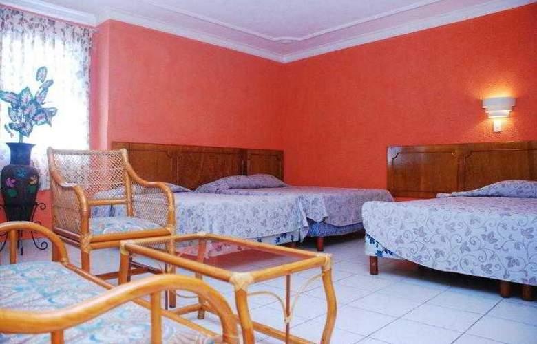 Hotel Maria de la Luz - Room - 1