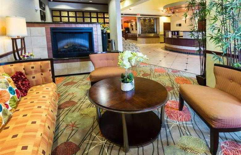 Best Western Plus Duncanville/Dallas - Hotel - 70