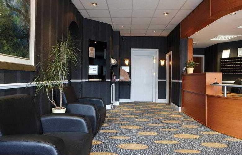 Best Western Westminster - Hotel - 4