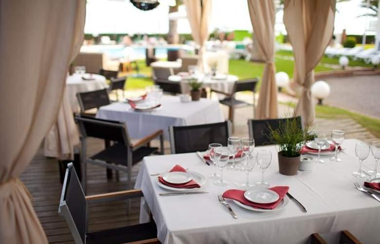 Best Western Hotel Subur Maritim - Restaurant - 105
