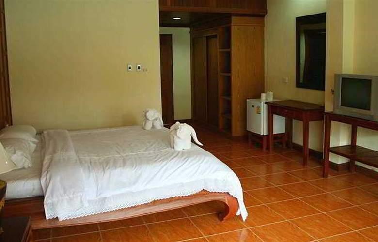 Koh Chang Resortel - Room - 3